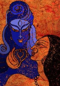 2a75aedbfd5f11f88b82465e5172d498--shiva-shakti-india-art