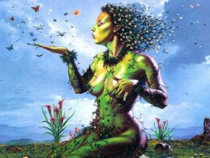 Enchanted-mother-earth-3