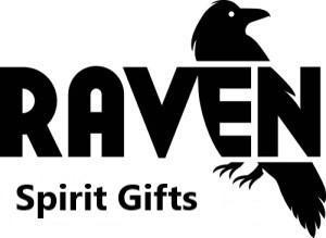 RavenSpiritGiftsLogo