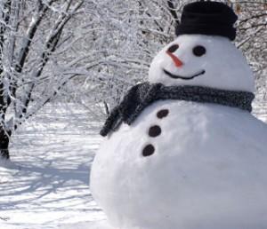 Snowmanphoto