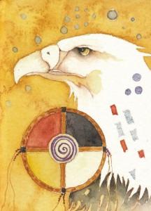 eaglemedicinewheel
