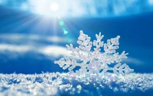 snowflake-sunshine